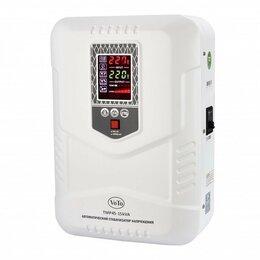 Стабилизаторы напряжения - Стабилизатор напряжения от 45 вольт 15кВА, 0