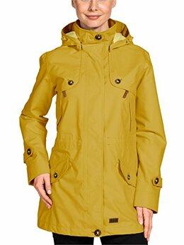 Пуховики - Куртка-пальто JW fw Queenstown ж., 0