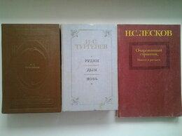Художественная литература - Книги известных российских, советских и…, 0