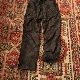 Брюки - Утеплённые зимние брюки, 0