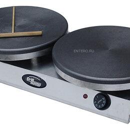Блинницы - Блинница Grill Master Ф2БкрЭ 350 мм, 0