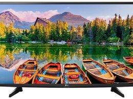Телевизоры - lg 43lh520v, 0