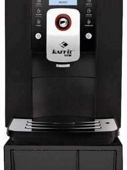 Кофеварки и кофемашины - Кофемашина Kaffit KFT1601 Pro, 0