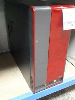 Настольные компьютеры - Системный блок IntelCore i5-4460/12Gb/320Gb/R9 270, 0