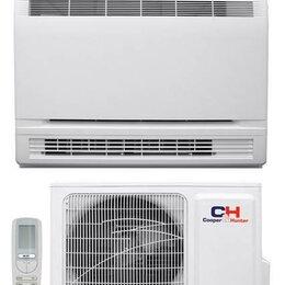 Тепловые насосы - Тепловой бытовой насос Cooper & Hunter CH-S12FVX, 0