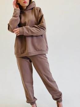 Спортивные костюмы - Спортивный костюм женский, 0
