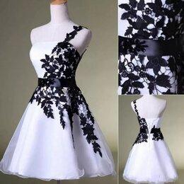 Платья - Новое вечернее нарядное платье, 0