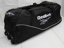 Аксессуары - Спортивная сумка баул на 3х колесах. Доставка, 0
