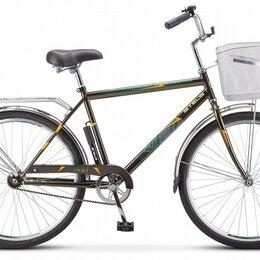 """Велосипеды - Велосипед дорожный STELS Navigator-200 Gent 26"""" Z010, 0"""