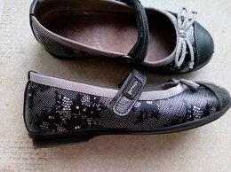 Балетки, туфли - Нарядные туфли Испания 16 см по стельке, 0