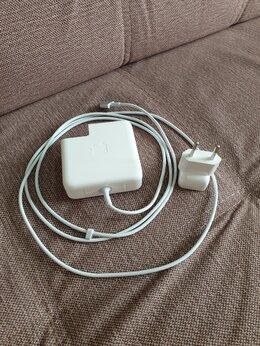 Блоки питания - Новая зарядка magsafe 2 60w для macbook, 0