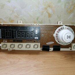 Стиральные машины - Электронный модуль управления для Samsung F1045A, 0