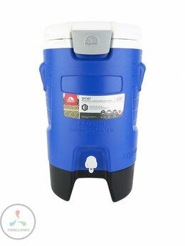 Сумки-холодильники - Контейнер изотермический Igloo 5 Gal Roller, 0