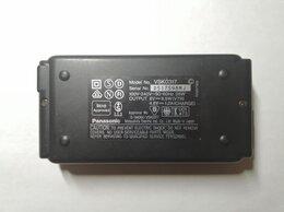 Зарядные устройства для стандартных аккумуляторов - Зарядное устройство для камер Panasonic, 0