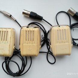Микрофоны - Микрофон советский Октава мд-47, 0