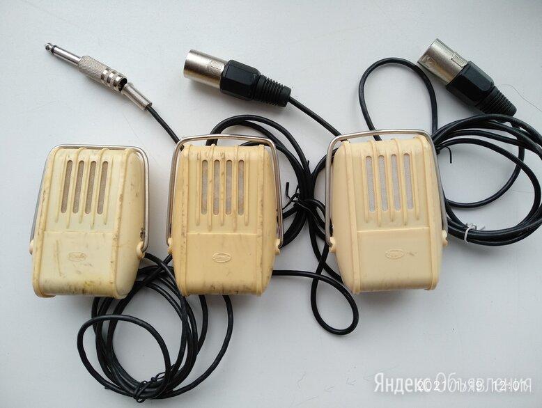 Микрофон советский Октава мд-47 по цене 200₽ - Микрофоны, фото 0