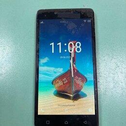 Мобильные телефоны - Lenovo A6010 Music 8 ГБ LTE, 0