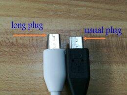 Зарядные устройства и адаптеры - Кабель с Чипом Oukitel Blackview Leagoo, 0