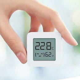 Аксессуары и запчасти - Датчик температуры и влажности Xiaomi Bluetooth, 0