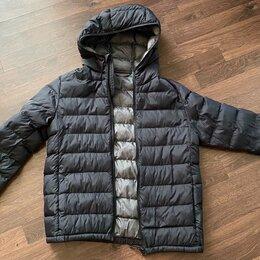 Куртки и пуховики - Куртка на мальчика Uniqlo, 0