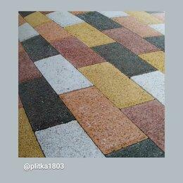 Тротуарная плитка, бордюр - тротуарная плитка, 0