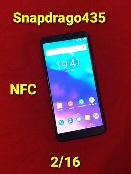 Мобильные телефоны - Новый ZTE V9 vita NFC 2/16 3200mah, 0