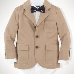 Пиджаки - Пиджак  Ralph Lauren р-р 2-4 года, 0