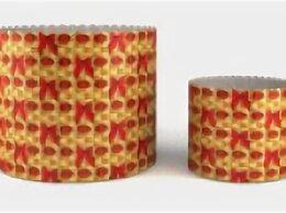 Выпечка и запекание - Бумажные формы для куличей BF все размеры от 100…, 0
