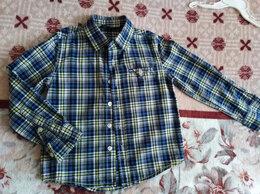 Рубашки - Рубашка новая р. 104-110 , 0