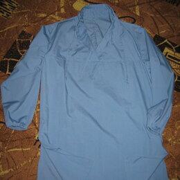 Одежда - медицинская рубашка, 0