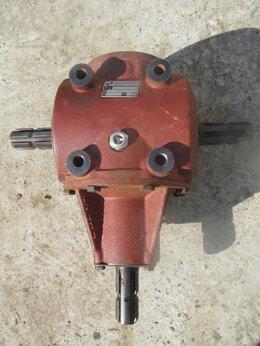 Производственно-техническое оборудование - Редуктор, 0