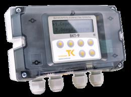Элементы систем отопления - Тепловычислитель ВКТ-9, 0