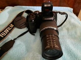 Фотоаппараты - Фотоаппарат Fujifilm FinePix S8200, 0