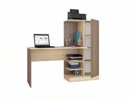 """Компьютерные и письменные столы - Компьютерный стол """"Квартет 6"""" (Новая мебель), 0"""