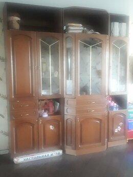 Шкафы, стенки, гарнитуры - Корпусная мебель. Стенка, 0