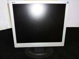"""Мониторы - Монитор с дефектом ЖК 17"""" 5:4 Acer AL1715S серебри, 0"""