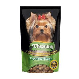 Лакомства  - КОРМ для животных Chammy в ассортименте, 0