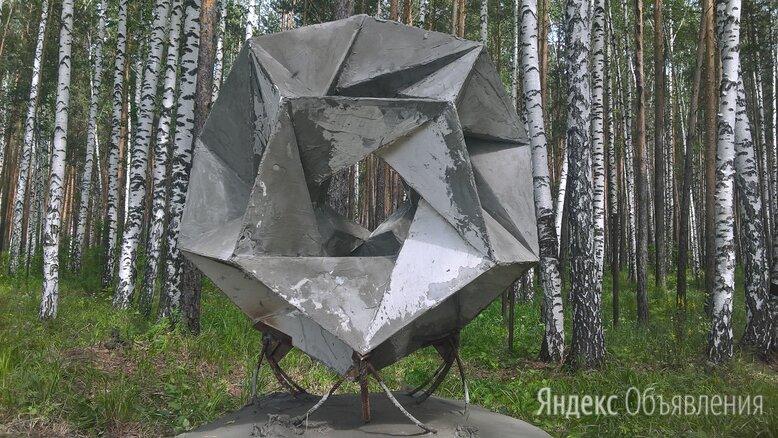 Скульптура по цене 500000₽ - Декор, фото 0
