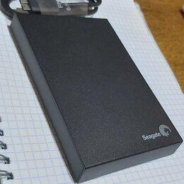 Внешние жесткие диски и SSD - внешний жёсткий диск, 0