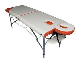 Массажные столы и стулья - Массажный стол US MEDICA Super Light, 0