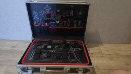 Ящики для инструментов - Кейс-чемодан для инструментов, 0