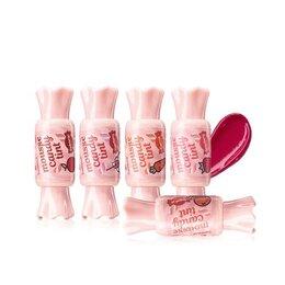 Приманки и мормышки - Тинт-мусс конфетка THE SAEM Saemmul Mousse Candy Tint, 0