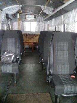 Транспорт и логистика - Водитель с личным автобусом ПАЗ , 0