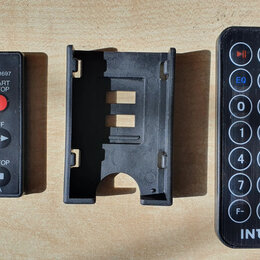 Дистанционное управление - Пульт для камеры PANASONIC, 0