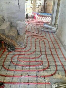 Архитектура, строительство и ремонт - автономное отопление, теплый пол, газ…, 0
