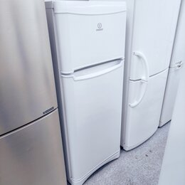 Холодильники - 147 см INDESIT холодильник С ГАРАНТИЕЙ, 0