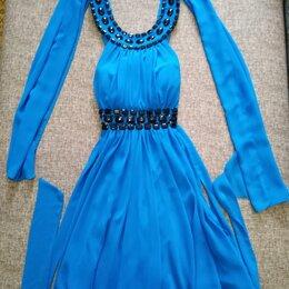 Платья - Вечернее платье, 0