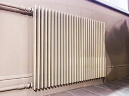 Радиаторы - Стальной трубчатый радиатор КЗТО Параллели В…, 0