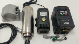 Производственно-техническое оборудование - Чпу комплектующие в Наличии, 0