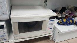Микроволновые печи - Микроволновая печь Samsung M9CR47 , 0